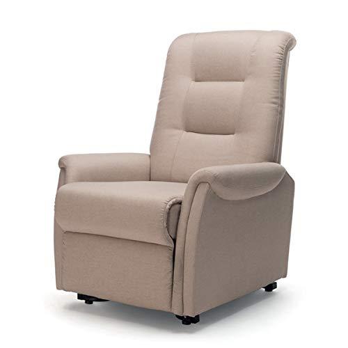 Poltrona Lift-Relax Kappa 500 a 2 Motori