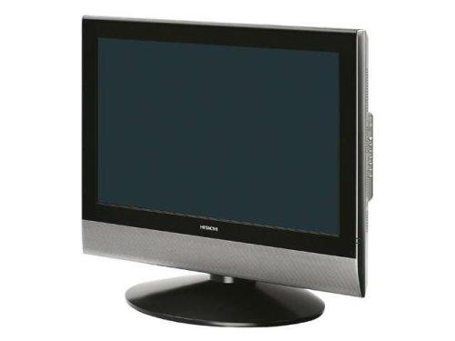 Hitachi 37 LD 9700 - Televisión HD, Pantalla LCD 37 pulgadas