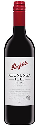 6x 0,75l - 2018er - Penfolds - Koonunga Hill - Shiraz - Australien - Rotwein trocken