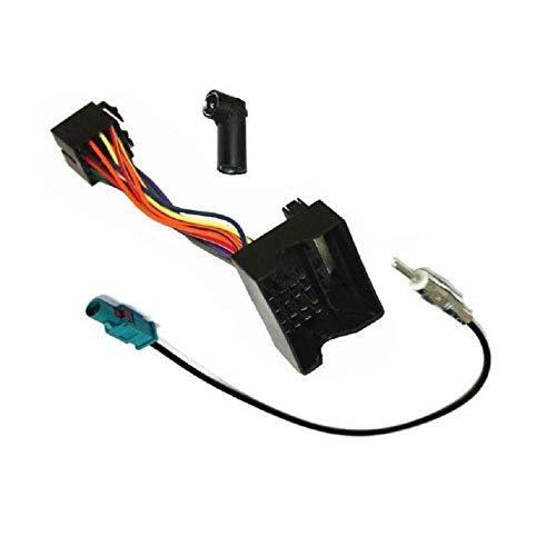Kit Installation Autoradio KITCABLE-20 compatible avec BMW LandRover