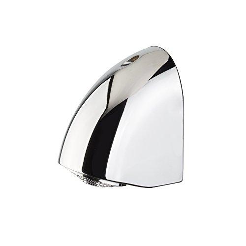 SANIXA MC6000 Duschkopf Vandalismus-Sicher   Kopfbrause Duschbrause   Diebstahl-sicher   Dusche für Sportstudio, Schwimmbad und Campingplatz etc.