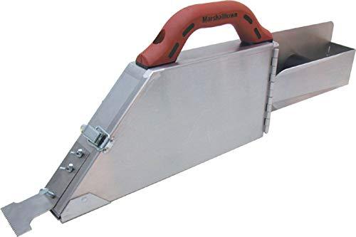 Marshalltown Trockenwandabroller aus Aluminium, Werkzeug für Trockenbauer