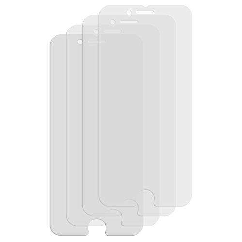 Ultratec Protector de pantalla para Apple iPhone 6/6s, set de 4