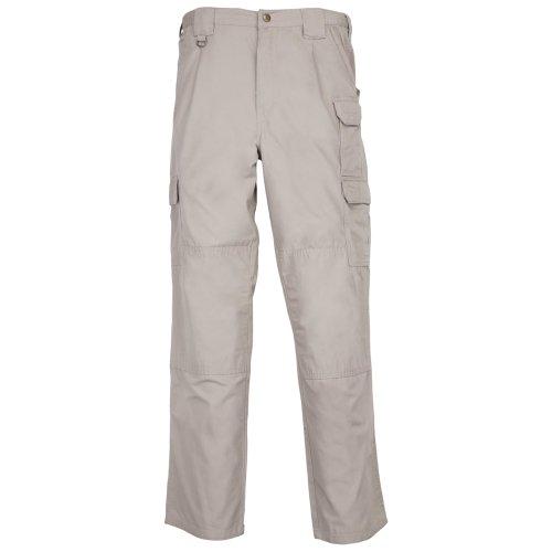5.11 Taclite Pro - Pantalón para Hombre, Color Caqui, 32 x 34 L