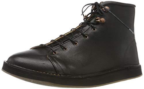 Neosens Herren Dakota Albarello Klassische Stiefel, Schwarz (Black S3018), 40 EU