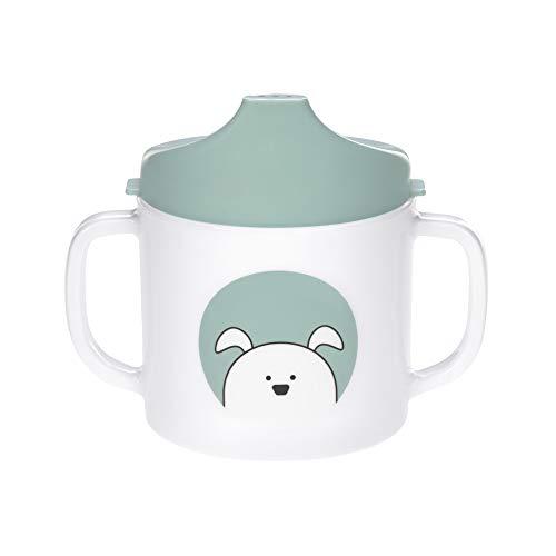 Sippy Cup PP Little Chums Dog - Taza de polipropileno