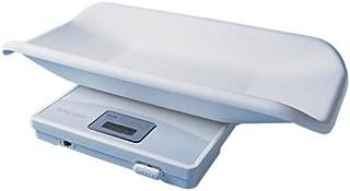 Tanita 1584 Digital Baby Scale, White