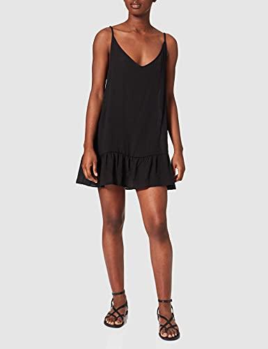 W Mini Dress Cover Up