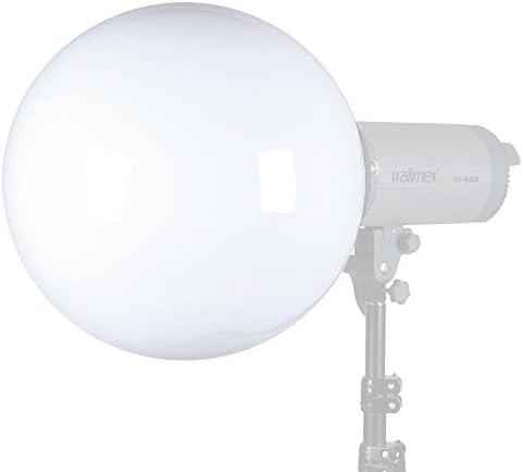 Walimex Universal Diffusorkugel Kamera