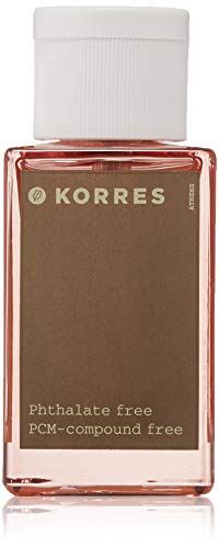 Korres Bellflower / Tangerine / Pink Pepper femme/women, Eau de Toilette  1er Pack (1 x 50 ml)
