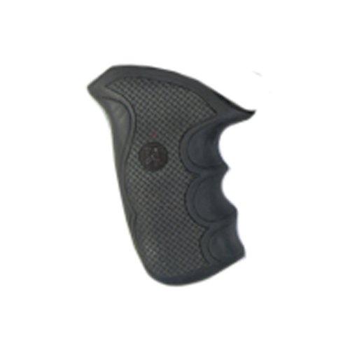 Pachmayr, Diamond Pro Grip, Fits Taurus P-Defender Poly, Black