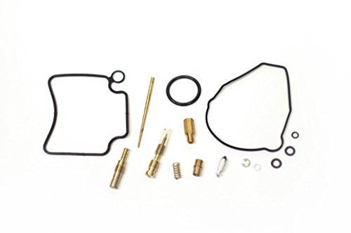Race Driven OEM Replacement Carburetor Rebuild Repair Kit Carb Kit for Honda FourTrax TRX250X TRX250 250X TRX 250