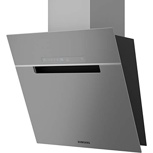 Samsung NK24M7070VS/UR Kopffreihaube Edelstahl 60cm Alufilter Touch Control