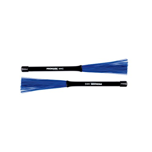 6. Promark Retractable Nylon Brush