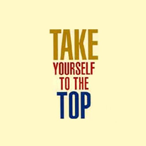 Take Yourself to the Top cover art