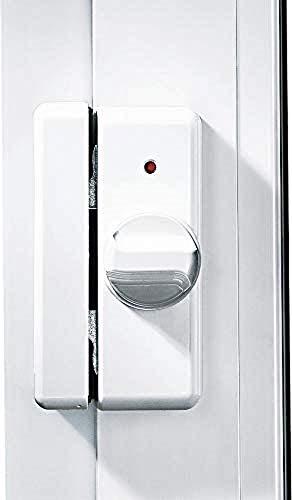 Yale Fenster- und Balkontürensicherung Kralltec, Weiß