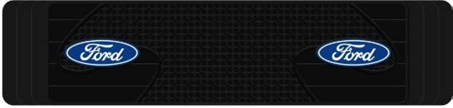 Plasticolor 001820R01 Multi-Colored Floor Mat