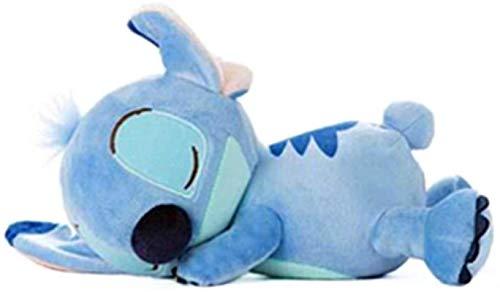 Lilo und Stich liegend schlafstich plüschtiere Nette weiche gefüllte Tiere Baby Kinder Spielzeug für Kinder Jikasifa