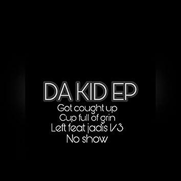 Da Kid Ep