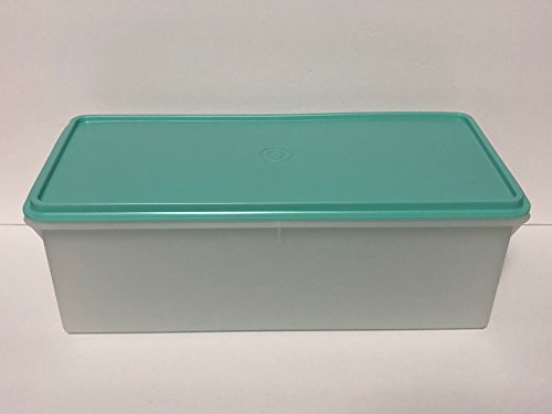 Tupperware Jumbo Bread Box