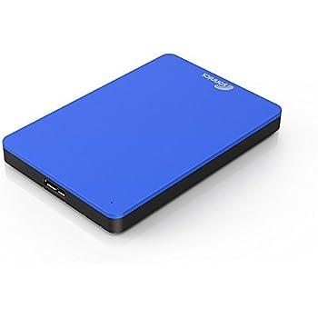 Sonnics - Disco duro externo de bolsillo USB 3.0 compatible con ...