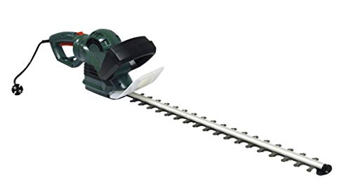 GM 7160 Elektro-Heckenschere 710W 60cm Schnittlänge kabelgebunden