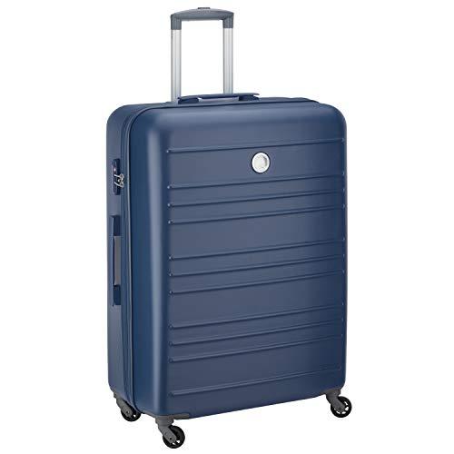 Delsey Carlit luggage Trolley 4R 76 Blue
