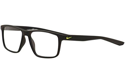 Nike Unisex-Kinder 5002 001 51 Brillengestelle, Schwarz (Matte Black)