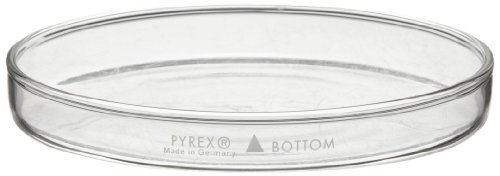 placa petri vidrio fabricante Corning