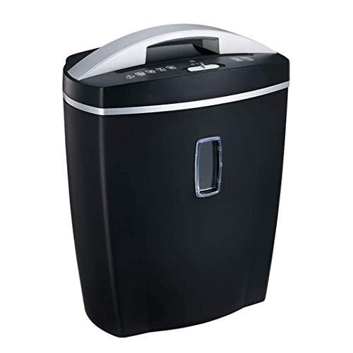 Great Price! ZDMSEJ Office Paper Shredder,Paper shredders for Home use Cross Cut Heavy Duty Paper sh...