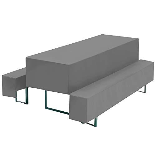 Diluma -   Biertischhussen Set
