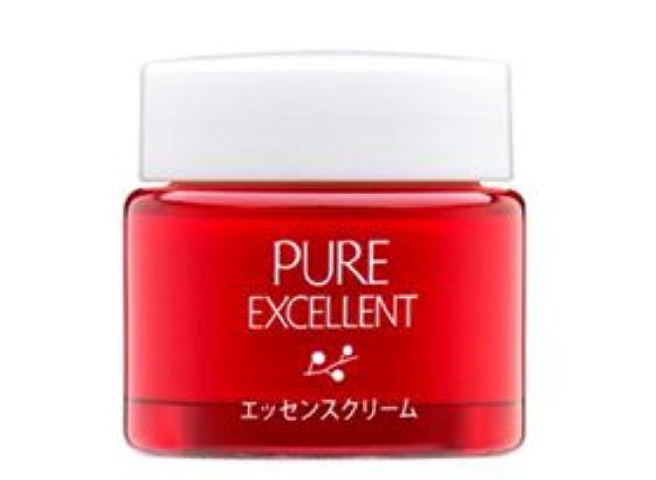 サイズすでに吐くハイム化粧品/エッセンスクリーム【ピュアエクセレントG】