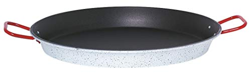 La Ideal Garcima Paella-Pfanne, antihaft, 42cm