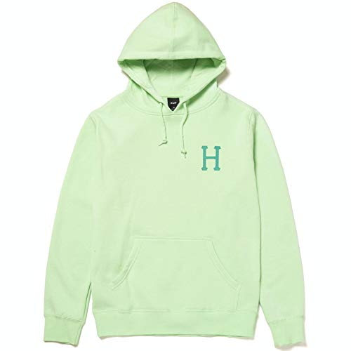 HUF, Sweat hood planta, Neo mint - S