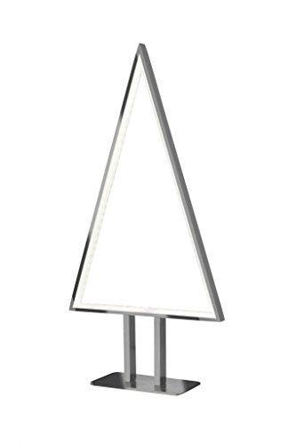 Sompex Lampe à poser Pine en aluminium hauteur 50 cm.