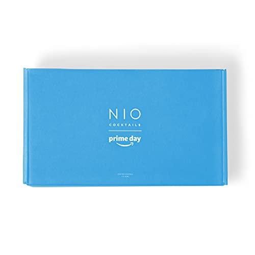 Nio Cocktails Box 4 Cocktail x Amazon - 400ml