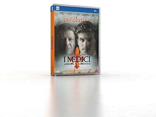 Dvd - Medici (I) #02 (4 Dvd) (1 DVD)