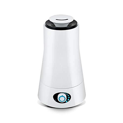 Humidificadores De Niebla Fría Humidificador Ultrasónico De Aroma Humidificador De Luz LED Difusor De Aceite Esencial Humidificador De Aire para Sala Grande