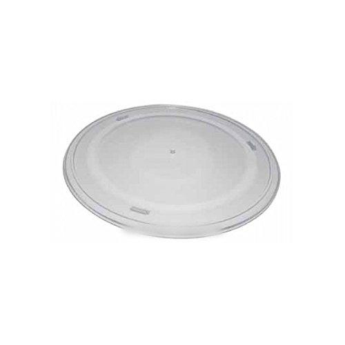 MieleDrehteller für Miele-Mikrowellen, Glas, Durchmesser 272 mm