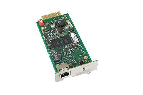 Preisvergleich Produktbild AEG SNMP Adapter 2CS141BSC Slotkarte (Nicht für B.PRO)
