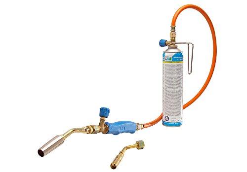 Propan-Lötbrenner-Set Turbo-HandlötgerätTL 2000 CFH