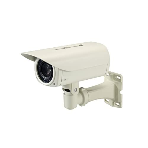 Telecamera Ip LevelOne FCS-5065 Zoom Outdoor 5MP PoE [FCS-5065]