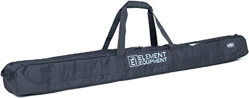 Element Equipment Deluxe Padded Ski Bag Single - Premium High End Travel Bag Aztec 190