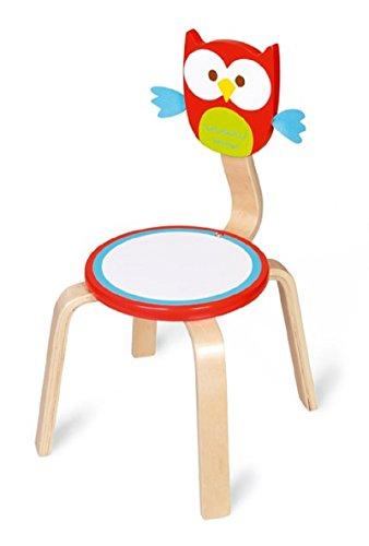 Chaise pour enfants chaise pour enfants Hibou enfants meubles