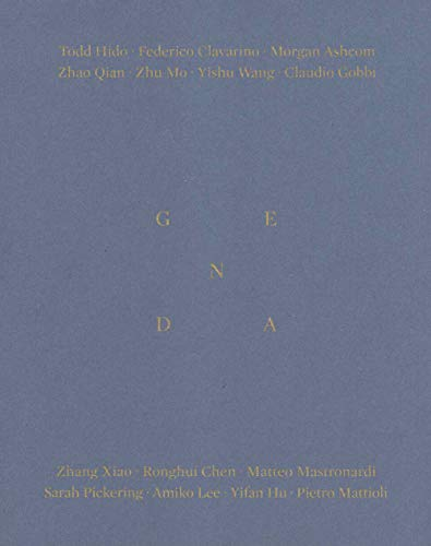 Genda. Ediz. inglese e cinese. Endless scenarios (Vol. 3)