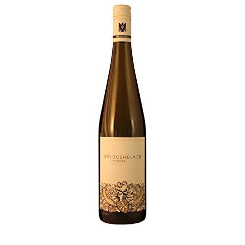 Reichsrat von Buhl 2018 Deidesheimer Riesling trocken Pfalz Dt. Qualitätswein 0.75 Liter