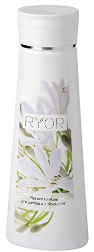 RYOR Tonic für trockene und empfindliche Haut 200 ml