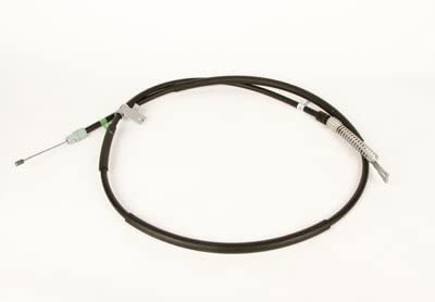 GM Max 70% In stock OFF Genuine Parts 25845502 Rear Assembly Cable Parking Brake