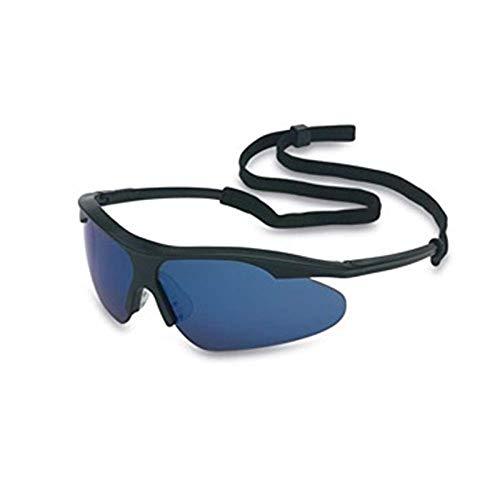 Occhiali Protettivi Sportivi Cruiser Blu Honeywell Safety Blu