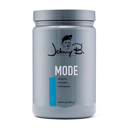 Johnny B Mode Styling Gel 32 Oz